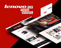Zrob To z Lenovo - website