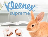 Lanzamiento Kleenex* Supreme Andean Region