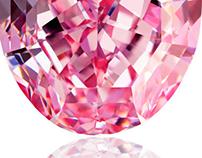 "The ""Pink Star"" Diamond"