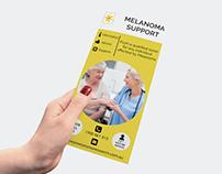 Melanoma Support Flyer