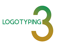 Logotyping III - 2015