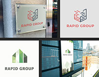 Rapid Group logo