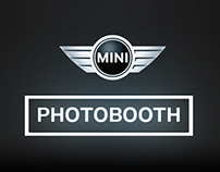 Mini Photobooth