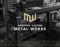 Houston Custom Metal Works