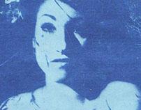 Cyanotype Sun Paper