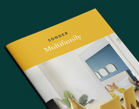 Sonder real estate marketing