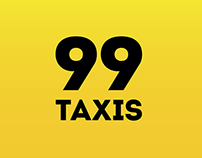 99 TAXIS - Proposta