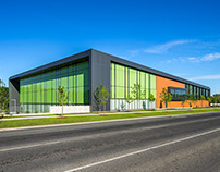 York Recreation Centre