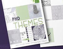 PHD THEMES - Engineering Department Publication