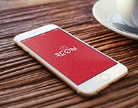 Mobile Restaurant Apps