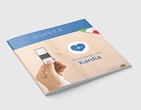 KARDIA // User manual