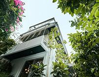 In Situ Interior Design | CIAO FLOWER