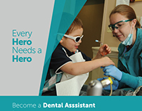 FE 'Hero' Social Campaign
