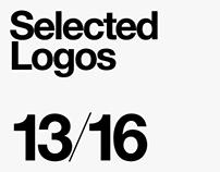 Selected Logos – 2013/2016