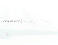 Catalyst Audio