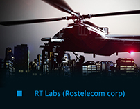 RT Labs (Rostelecom corp)