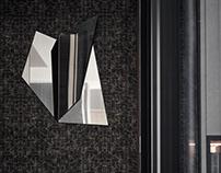 RIS interior design | MIRROR