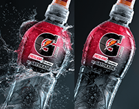 GATORADE ACTIVE