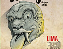 The Rolling Stones / Lima Perú