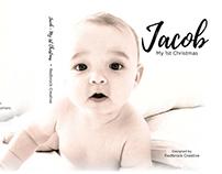 Jacob's 1st Christmas
