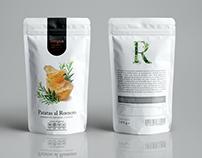 Tempus | Gourmet packaging