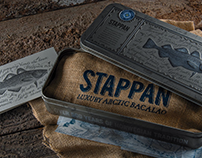 Stappan Luxury Salted Cod