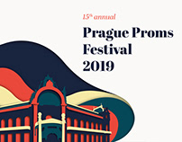 Prague Proms 2019