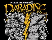 Metal Hammer - Paradise Fest 2016