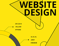 Lab Manchester: Website Design
