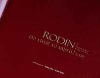 Rodin - do ateliê ao museu