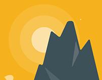 Villaggio Petra [progetto grafico]