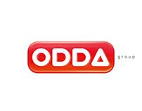 Logo for ODDA Group
