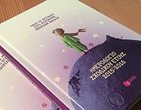 Little Prince 2016 calendars