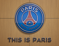 PSG - This is Paris 2015
