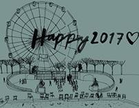 Happy 2017!