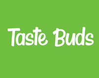 Taste Buds - NASA Space Apps 2017