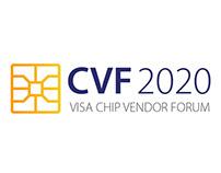 Visa Chip Vendor Forum Logo