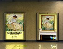 Lotto Max - Trésors du musée