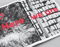 Barsi Marmi - Magazine