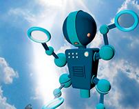 Robot R15