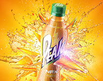 Peak Lata y Botella