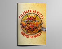 Beer Brochure