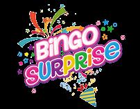 Bingo surprise