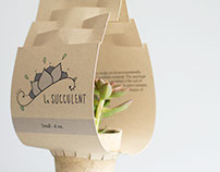 Le Succulent