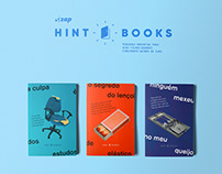 Zap Hint Books