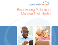 Spectra@Home Empowering Patients Rollout