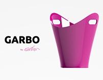 Modelagem 3D Garbo