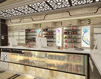 Andalusia Pharmacy - Sultan St.Ksa