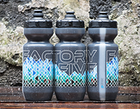 F5 Purist Water Bottle