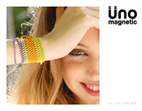UNO MAGNETIC JEWELRY | Brand + Product Evolution 13-17